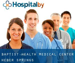 Baptist Health Medical Center (Heber Springs)