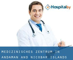 Medizinisches Zentrum in Andaman and Nicobar Islands