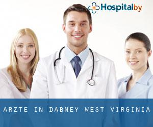 Ärzte in Dabney (West Virginia)