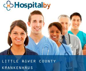 Little River County krankenhaus