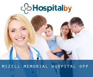 Mizell Memorial Hospital (Opp)