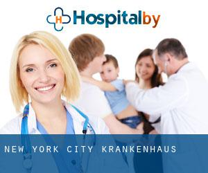 New York City krankenhaus