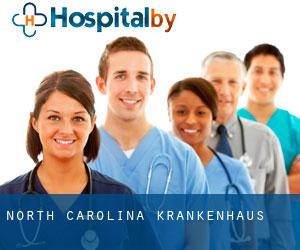 North Carolina krankenhaus