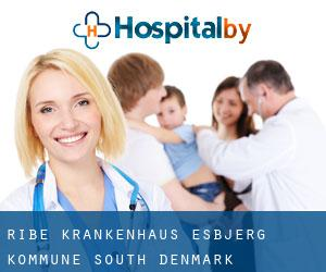 Krankenhaus Dänemark