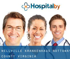 Wellville Krankenhaus (Nottoway County, Virginia)